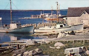 Cape Sable , South Shore , Nova Scotia , Canada , 50-60s