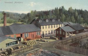 VERMLAND, Sweden; Munkfors, 00-10s