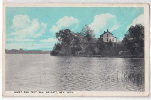 Wolcott NY - Lower End Port Bay