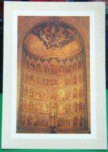 Spain Salamanca Altar Mayor de la Catedral Vieja - unposted