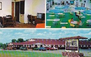 Cecil Leisure Manor Motel Cecil Wisconsin