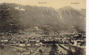 Nordansicht , Innsbruck , Austria, 00-10s