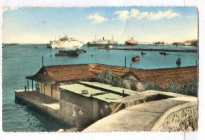 RP: Harbour , ADEN , Yeman , 20-40s