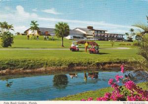 Clubhouse and three of the world´s finest eighteen hole Golf championship co...