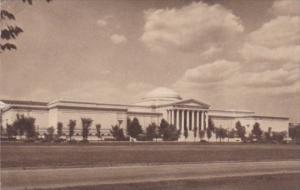 National Gallery Of Art Museum Washington DC