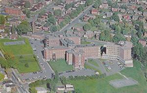 St-Vincent-de-Paul Hospital , SHERBROOKE , Quebec , Canada , PU-1985