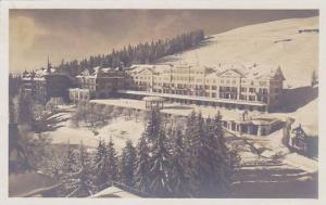 RP, Grd. Hotel, Rigi- Kaltbad, Switzerland, 1920-1940s