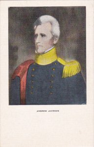 General Andrew Jackson by Ralph E W Earl