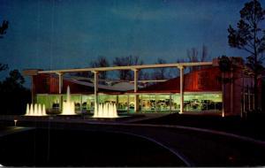 Arkansas Morrilton The Museum Of Automobiles