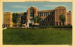 VA - Radford. High School