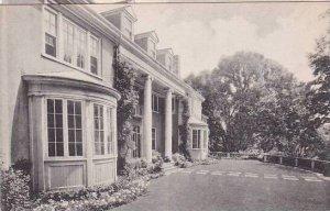 Massachusetts Northampton The Presidents House Smith College Alumnae House Al...
