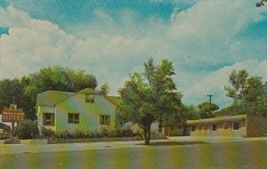 Buckaroo Motel Rawlins Wyoming