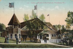 Providence, Rhode Island, 00-10s; Casino , Rhodes-on-the-Pawtuxet