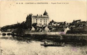 CPA  Chateaudun - Chateau de Chateaudun  (385324)
