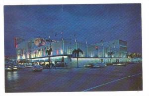 Webb City, St. Petersburg, Florida, 40-60s