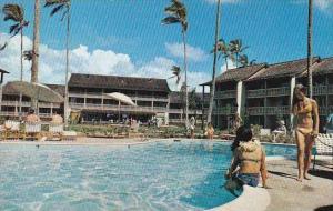 Hawaii Kauai Islander Inns