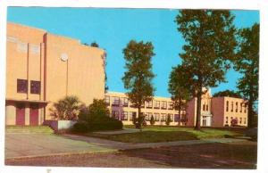 Gibson High School,McComb , Mississippi, 40-60s