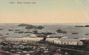 Aden , Yemen , Maala General View , 00-10s