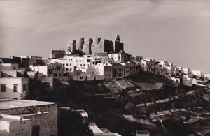 RP: PATMOS , Greece , 30-40s ; Holy Convent