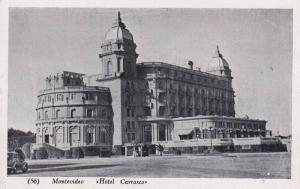 Hotel Carrasco , Montevideo , Uruguay , 20-40s