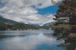 Postal 62058 : Andorra. Llac d Engolasters