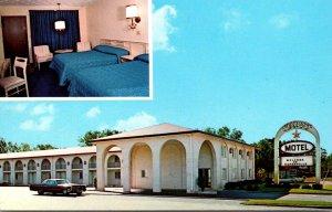 Illinois Naperville The Stardust Motel