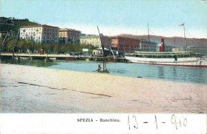 Italy Spezia Banchina 03.41