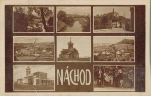 Czech Republic Náchod 03.00