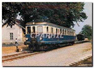 Postcard Modern locomotive class 5144 �BB