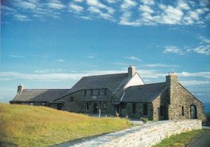 Massachusetts Mount Greylock Bascom Lodge