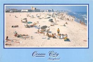 Ocean City - Maryland, USA