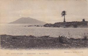 Algeria Oued-Tindja Djebel-Iskeul Lac de Tindja