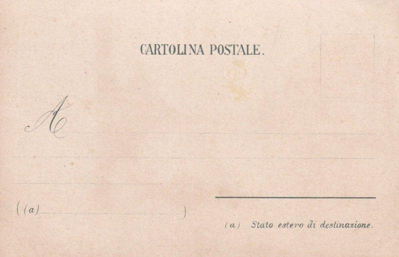 VENEZIA, Veneto, Italy, 1901-1907; Canal' Grande Dal Palazzo di Don Carlos, G...