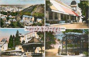 Modern Postcard Souvenir Chatelguyon