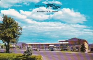 Canada Kamloops TraveLodge