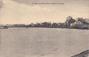 ST-HYACINTHE , Quebec , Canada , 00-10s ; Riviere Yamaska