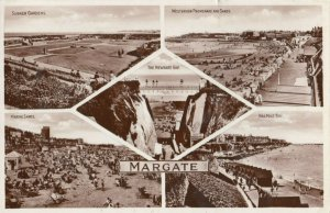 RP ; MARGATE , England , 1938 ; 5 view