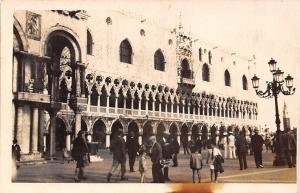 Italia Venice Palazzo Ducale, Doge's Palace, animated