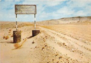 BG14145 road to luderitzbucht  namibia
