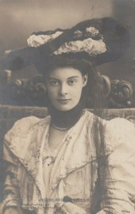 RP; GERMANY, PU-1907; Portrait of Unsere Prinzessin