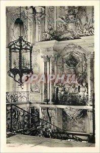 Postcard Modern Schlob von Bruhl Erbaut 1723 1768 F?rstbischof von Clemens Au...