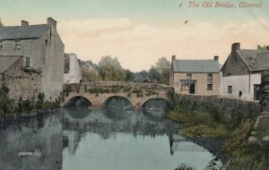 CLONMEL , Ireland , 00-10s ; The Old Bridge