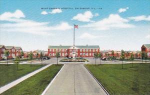 Illinois Galesburg Mayo General Hospital