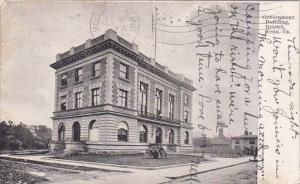 Tennessee Government Building 1908