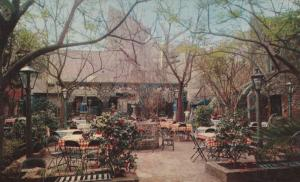 15332  LA  New Orleans  1960's  Court of Two Sisters Restaurant