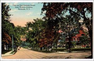 East Genesee St. Syracuse NY