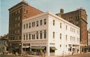 NATCHEZ , Mississippi , 1950-60s ; Eola Hotel