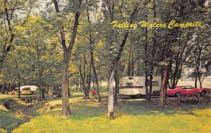 RV Parks/Campgrounds/Trailer Parks Falling Waters Campsite Falling Waters, We...