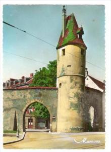 RP, La Tour Du Bollwerk, Mulhouse (Haut-Rhin), France, 1930-50s