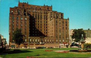 Minnesota Minneapolis The Pick-Nicollet Hotel